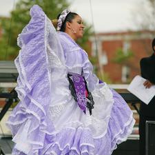 Los Quetzales Mexican Dance Ensemble
