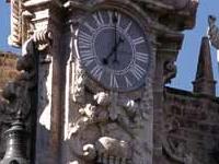 Los Santos Juanes Church
