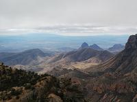 Lost Mine Peak