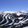 View Of Loveland Ski Area