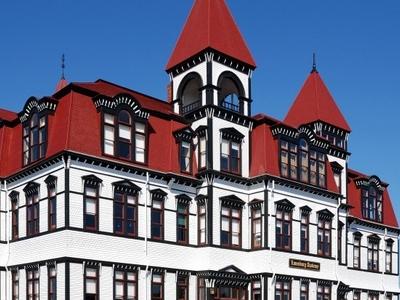 The Lunenburg Academy
