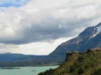 Lake Nordenskjold