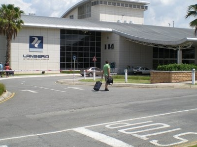 Lanseria International Airport