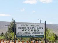 Las Lajas