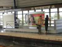 Lerdo de Tejada Monterrey Metro