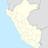 Lircay Is Located In Peru