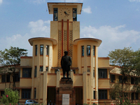 Laxminarayan Institute of Technology