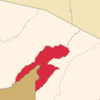 Location Of Municipality In Acre State