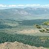 Long Valley Caldera