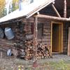 Lower East Tenedor Guardabosques Cabin N º 9