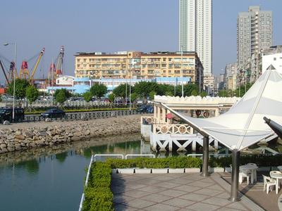 Macau - Maritimes Museum