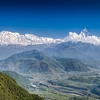 Machapuchare - Central Nepal