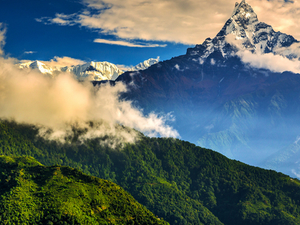 Pokhara Hiking Day Tour Photos