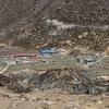 Machermo Post - Gokyo - Nepal Himalayas