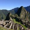 Machu Picchu Early Morning