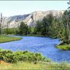 Madison Junction - Yellowstone - USA