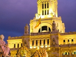 Spain Trip Photos