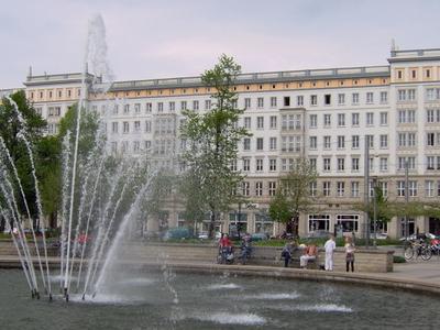 Magdeburg Stalinist