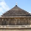 Mahabaleshwar Temple Architecture - Maharashtra - India