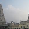 Mahadeshwara Temple At Male Mahadeshwara Hills