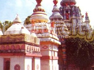 Mahamaya Templo