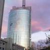 Hall\\\'s Lidador Tower