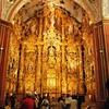 Main Altar S F Javier Tep
