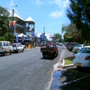 Main Street Of Avarua
