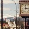 Main Street Smithers