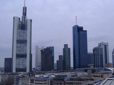 Maintower In Center