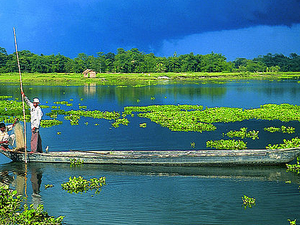 Majuli Travel Package