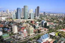 Makati City Overview