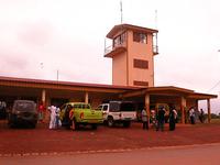 Aeropuerto Makokou