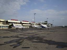 Aeropuerto Internacional de Malabo