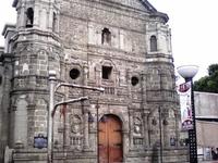 Malate Church