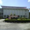 Malay Technology Museum At Kota Batu.