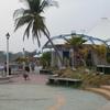 Malecon Puerto De La Libertad