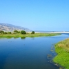 Malibu Lagoon And Beach