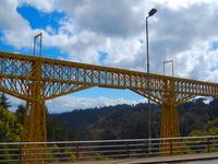 Malleco viaductos