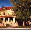 Mammoth Area Albright Visitor Center & Museum