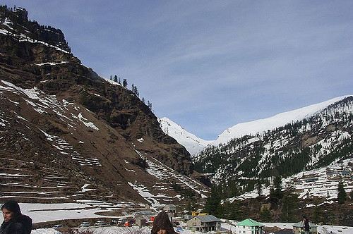 Exotic Himachal Tour Package Photos