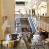 Manhattan Mall Renovation