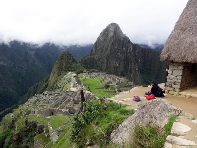 Machu Picchu & Lake Titicaca Photos