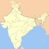 Map Of Maharashtrashowing Location Of Osmanabad