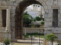 Arch of Marcus Aurelius