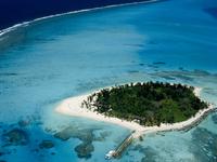 Mariana Island Xl