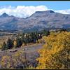 Marias Pass - Montana - USA