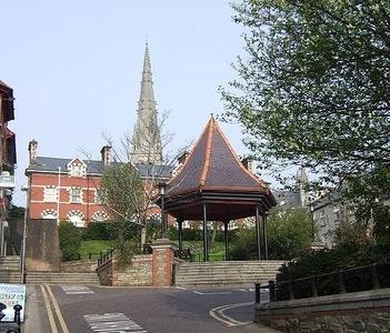 The Market Square District