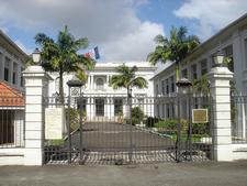 Martinique French Prefecture