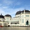 Masjid Raya - Medan - Indonesia